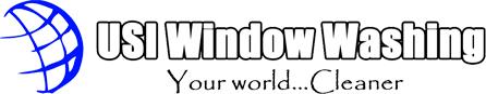 USI Window Washing